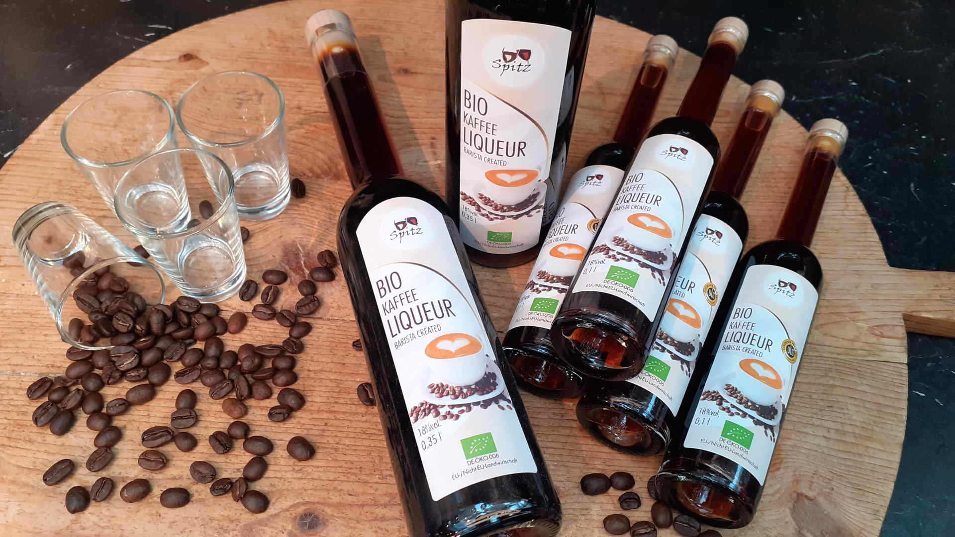 Bio-Kaffeelikör-Naturhaus-Nördlingen